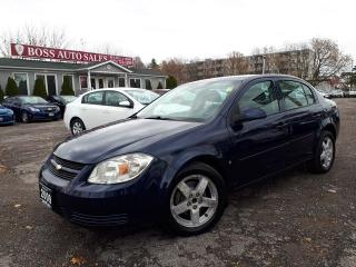 Used 2009 Chevrolet Cobalt LT w/1SA for sale in Oshawa, ON