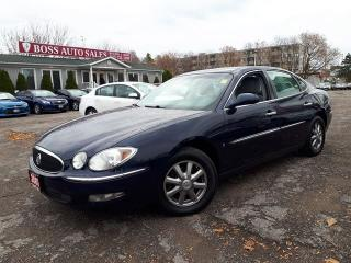 Used 2007 Buick Allure CX for sale in Oshawa, ON