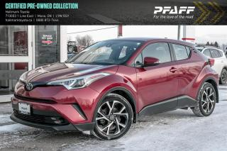 Used 2018 Toyota C-HR XLE for sale in Orangeville, ON