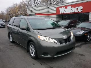 Used 2011 Toyota Sienna LE 8-Pass V6 for sale in Ottawa, ON
