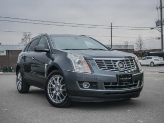 Used 2013 Cadillac SRX AWD, PANO ROOF , REMOTE STARTER for sale in Toronto, ON
