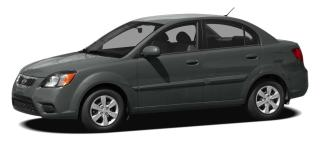 Used 2010 Kia Rio EX CONVENIENCE | BLUETOOTH | HTD SEATS | CRUISE | A/C for sale in Burlington, ON