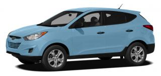 Used 2011 Hyundai Tucson GLS for sale in Burlington, ON