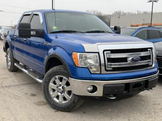 Used 2014 Ford F-150 XLT AS IS NOT CERTIFIED for sale in Midland, ON