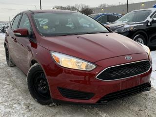 Used 2015 Ford Focus SE YEAR END BLOW OUT - NO HAGGLE PRICING for sale in Midland, ON