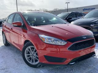 Used 2016 Ford Focus REVERSE CAMERA, SYNC, POWER WINDOWS for sale in Midland, ON