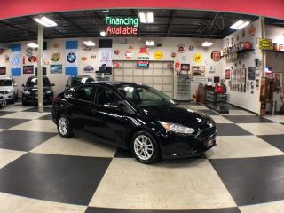 Used 2016 Ford Focus 4DR SDN SE for sale in North York, ON