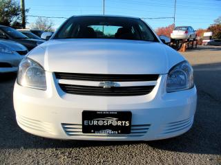 Used 2010 Chevrolet Cobalt LT w/1SA for sale in Newmarket, ON
