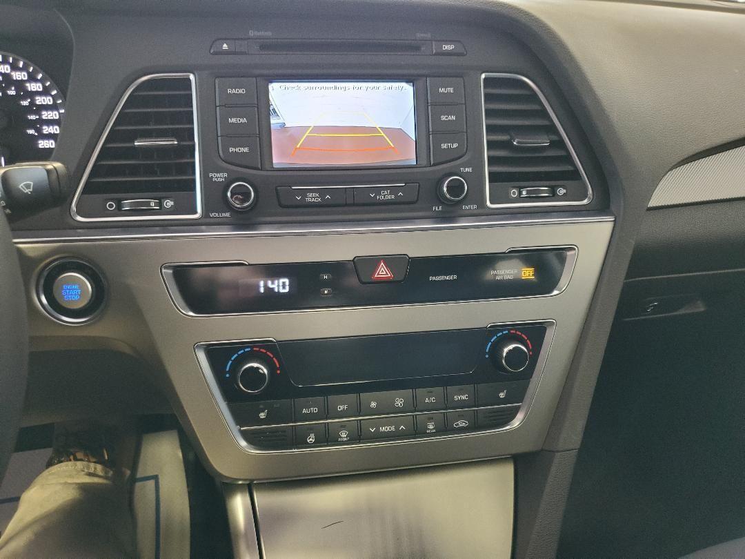 2017 Hyundai Sonata