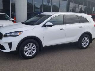 Used 2020 Kia Sorento LX+ V6 AT; AWD, 7PASS, TOWING, BLUETOOTH, BACKUP CAM, ALLOY RIMS AND MORE for sale in Edmonton, AB