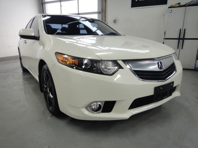 2011 Acura TSX ALL SERVICE RECORDS,,NAVI, NO ACCIDENT