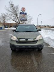 Used 2007 Honda CR-V EX for sale in Calgary, AB