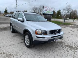 Used 2009 Volvo XC90 T6 for sale in Komoka, ON