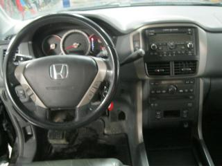 Used 2007 Honda Pilot EX-L for sale in Newmarket, ON