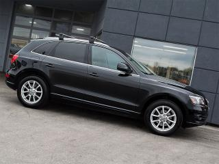 Used 2011 Audi Q5 NAVIGATION|REARCAM|PANOROOF|ROOF RACK for sale in Toronto, ON