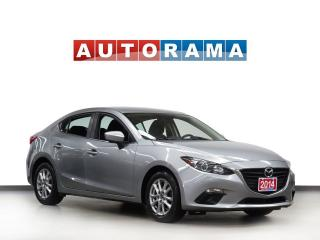 Used 2014 Mazda MAZDA3 GS-Skyactive Backup Cam Heated Seats for sale in Toronto, ON