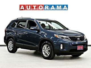 Used 2016 Kia Sorento V6 4WD Backup Cam for sale in Toronto, ON