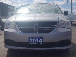 Used 2014 Dodge Grand Caravan SE/DON'T PAY FOR 6 MONTHS OAC!! for sale in Barrie, ON