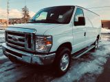 Photo of White 2012 Ford Econoline