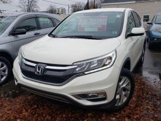 Used 2016 Honda CR-V SE for sale in Halifax, NS
