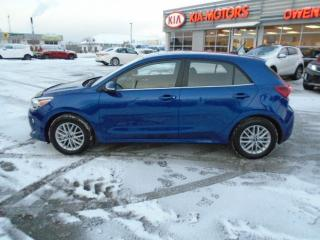 Used 2018 Kia Rio EX for sale in Owen Sound, ON