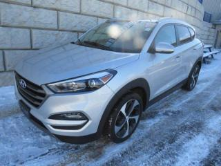 Used 2016 Hyundai Tucson Premium w/HSW for sale in Fredericton, NB