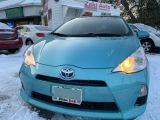 Photo of Blue 2014 Toyota Prius c
