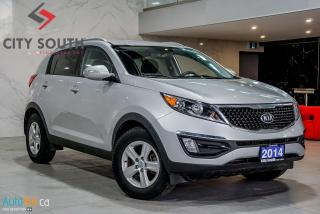 Used 2014 Kia Sportage LX for sale in Toronto, ON
