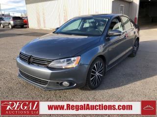 Used 2013 Volkswagen Jetta HIGHLINE for sale in Calgary, AB