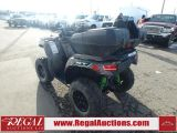 2016 ARCTIC CAT ALTERRA 700 XT PS CAMO ATV