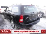 2007 Ford Focus SEL 4D Wagon