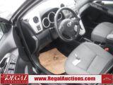 2010 Toyota Matrix Base 4D Hatchback