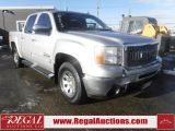 Photo of Silver 2010 GMC Sierra 1500
