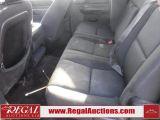 2010 GMC Sierra 1500 Nevada Edition 4D Crew CAB 4WD