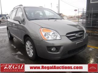 Used 2010 Kia Rondo EX 4D WAGON for sale in Calgary, AB