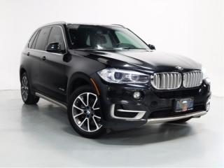 Used 2015 BMW X5 xDrive35i   PANO   NAVI   HARMAN & KARDON for sale in Vaughan, ON