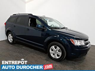 Used 2013 Dodge Journey SE Plus Automatique - A/C - Groupe Électrique for sale in Laval, QC