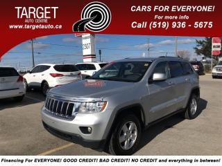 Used 2011 Jeep Grand Cherokee Laredo, Navi, Drives Great, Very Clean !!! for sale in London, ON