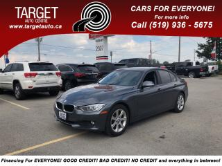 Used 2012 BMW 320i (M6) for sale in London, ON