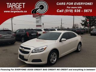 Used 2013 Chevrolet Malibu LT, Drives Great, On Sale Now *** for sale in London, ON