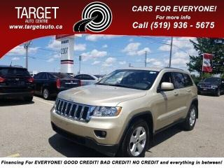 Used 2011 Jeep Grand Cherokee Laredo for sale in London, ON