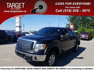 Used 2012 Ford F-150 FX4 for sale in London, ON