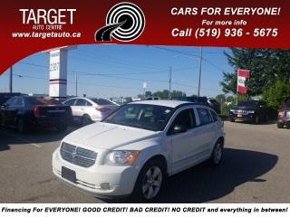 Used 2012 Dodge Caliber SXT for sale in London, ON