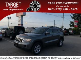 Used 2012 Jeep Grand Cherokee Laredo for sale in London, ON