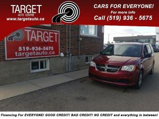 Used 2011 Dodge Grand Caravan SE, Very Clean for sale in London, ON