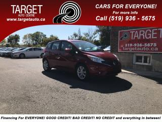 Used 2015 Nissan Versa Note SL for sale in London, ON