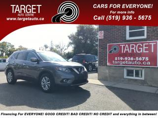 Used 2014 Nissan Rogue SV for sale in London, ON