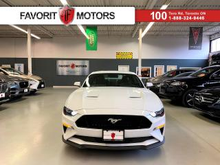 Used 2019 Ford Mustang GT Premium *CERTIFIED!* |BREMBO|NAV|B&O SOUND|+++ for sale in North York, ON