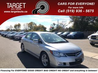 Used 2007 Acura CSX Base for sale in London, ON