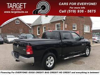 Used 2015 RAM 1500 ST for sale in London, ON